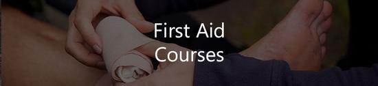 First aid Courses with our Driver CPC Training in High Wycombe